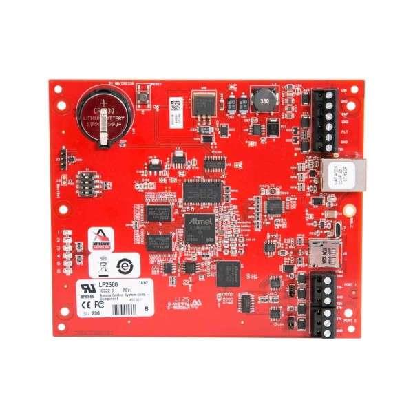 CONTROLLEUR MERCURY LP2500 , ETHERNET (PCB), EXTENSIBLE 64 PORTES