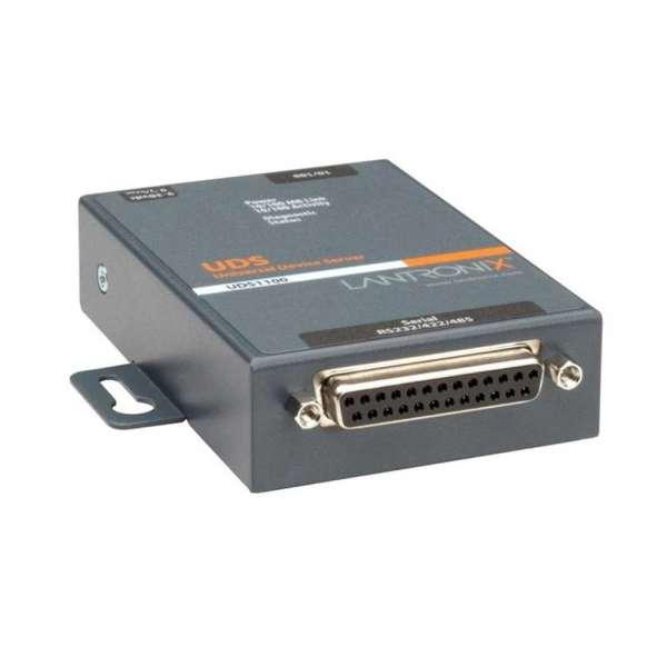 INTERFACE TCP/IP UDS-1100 POUR MISE EN RESEAU DES AXS-100