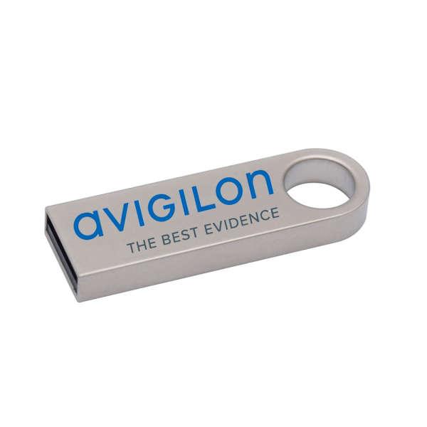CLE USB DE RECUPERATION OS POUR SERVEURS AVIGILON