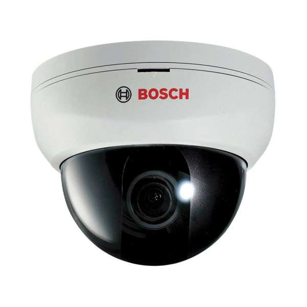 DOME COULEUR BOSCH D/N, HR540L, VF3.5-9.8MM, 0.05LUX, 3 AXES