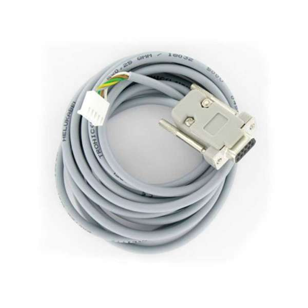 CABLE RS232 POUR CENTRALES GALAXY G3 & DIMENSION