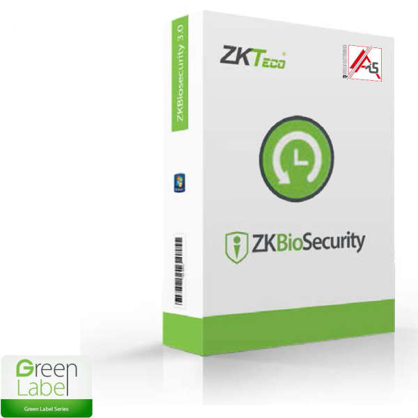 LICENCE T&A POUR ZKBIOSECURITY, 10 TERM. 2000 USERS