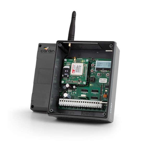 RECEPTEUR COMPATIBLE SERIE S486,868 MHZ, 2G/3G + CARTE SIM VODAFONE