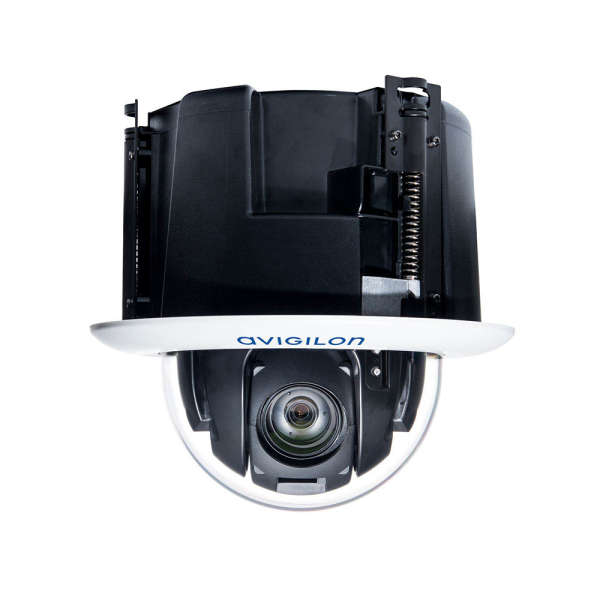 1 MP WDR,LIGHCATCHER D/N,PTZ CEILING IP66,ZOOM 45X,VIDEO ANALYTICS,IK10