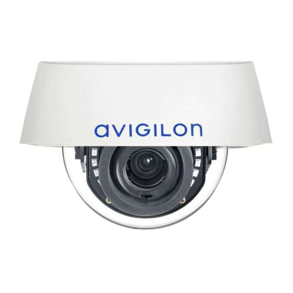 2 MP WDR, LIGHTCATCHER D/N, PEND, 3.3-9MM P-IRIS, IR,ANALYTICS,IK10-IP67