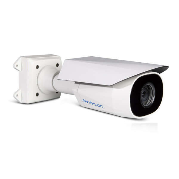 2 MP  WDR, LIGHTCATCHER, 9-22MM P-IRIS, IR 60-90M, ANALYTICS, IP67-IK10