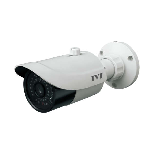 CAMERA D/N WP HD-TVI/AHD/CVI/CVBS, 1080P, 3.6MM, TRUE WDR, 12V, IR20M
