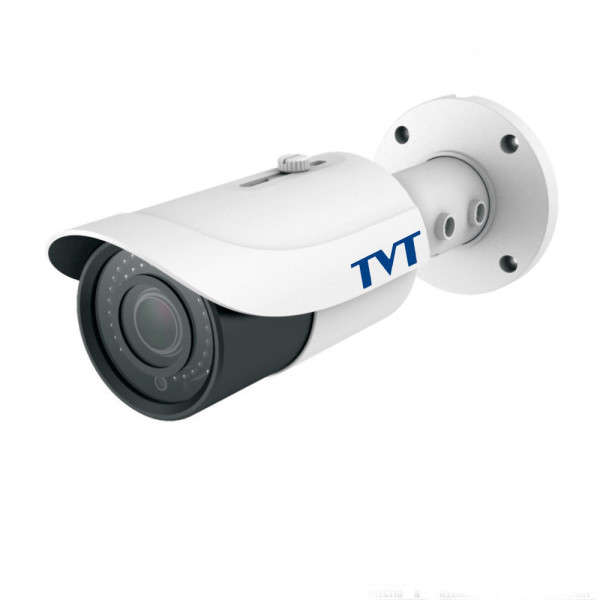 CAMERA D/N WP HD-TVI/AHD/CVI, 1080P, VF, 3DNR, ICR, CVBS, 12V, IR20M