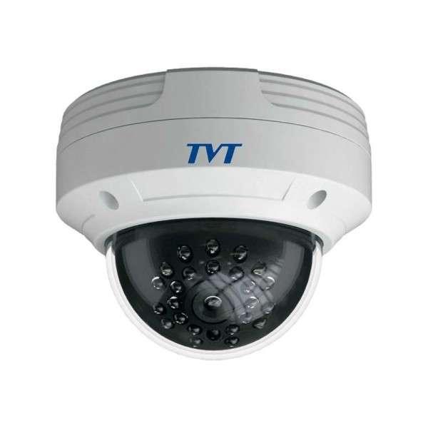 DOME D/N WP HD-TVI/AHD, 1080P, 3.6MM, 3DNR, WDR ICR, CVBS,12V,IR10M,IK10