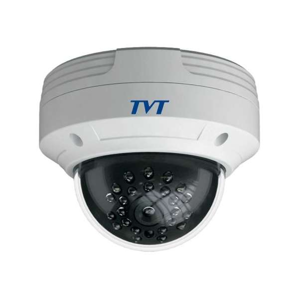 DOME D/N HD-SDI, 2 MP, 4.2MM, WDR, ICR, IR10M, 12VDC, IP66
