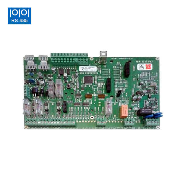 MODULE DE MANAGEMENT, PCB, 16/32 OUTSPIDER & BM-HP, 8 OUT & MODULE PSTN