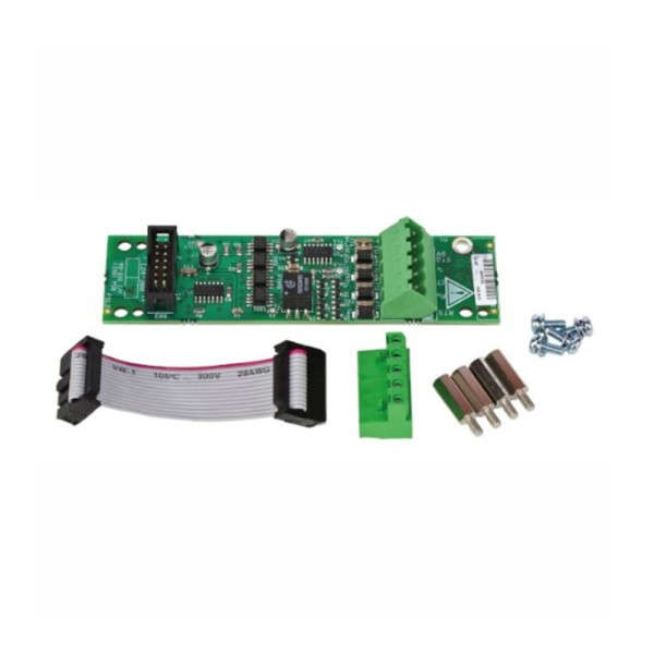 INTERFACE RS232, PCB, POUR CENTRALES DXC