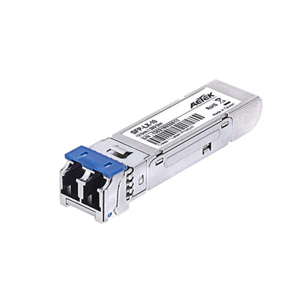 MODULE SFP (-40/75°C) FIBRE MULTIMODE 850NM 550M POUR SWITCH IPAET