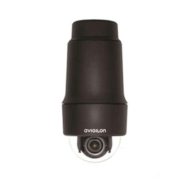 2 MP H3 MICRO DOME COULEUR IK10-IP55 PENDANT, 2.8MM F:1.6, NOIR