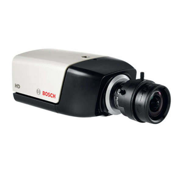 CAMERA BOX IP BOSCH 1MP, H264, VF 2.8-8MM, SD CARD, INDOOR, ONVIF