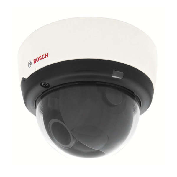 CAMERA MINIDOME IP BOSCH 1MP, H264, VF 2.7-9MM, SD CARD, INDOOR, ONVIF