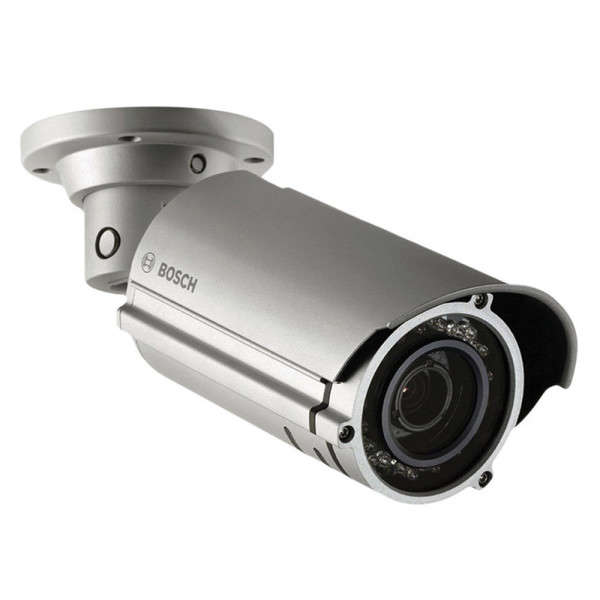 CAMERA BULLET IP BOSCH VGA, H264, VF 3.7-10MM, SD CARD, IP66, ONVIF