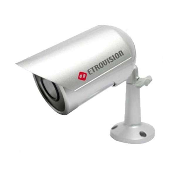 IP 2 MEGAPIXEL BULLET CAMERA, 4.3MM, ICR D/N, 1920X1080, IP66