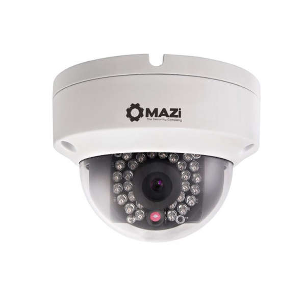 DOME D/N WP IP, 1.3MP, 3.6MM, WDR, 3DNR, POE/12VDC, IR15M, IP66