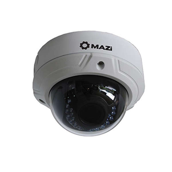 DOME D/N WP IP, 2MP, 2.9-12MM, WDR, 3DNR, POE/12VDC, IR30M, IP66