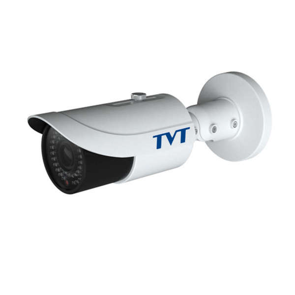CAMERA D/N WP IP, 1.3MP/25IPS, 2.8-12MM, WDR, 3DNR, POE, IR30M MAX, IP66
