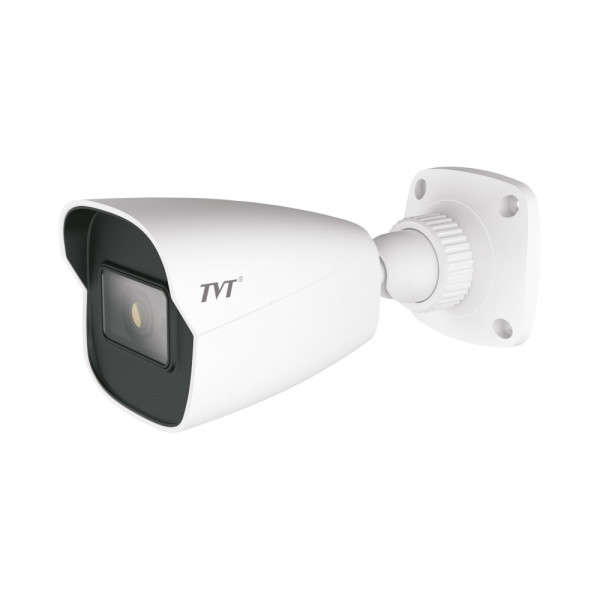 CAMERA D/N WP IP, 2MP/25IPS, H265, 3.6MM, DNR, POE, IR30M MAX