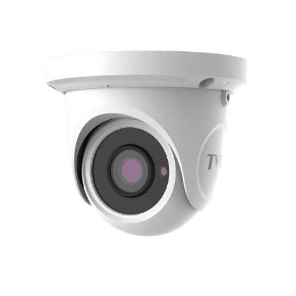 DOME D/N EYEBALL WP IP, 2MP/25IPS, H264+, 2.8MM, DNR, POE, IR20M, IP66