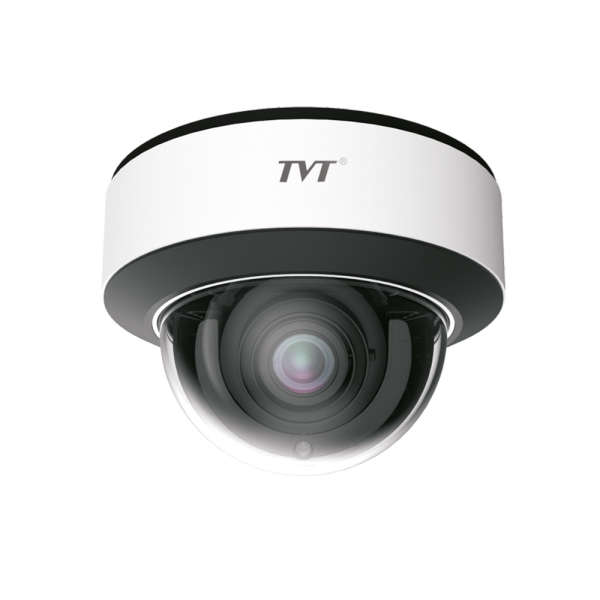 5MP IVA DOME VP, 5MP/25IPS, WDR, POE, IR50M MAX, MOTOR LENS, IP67-IK10