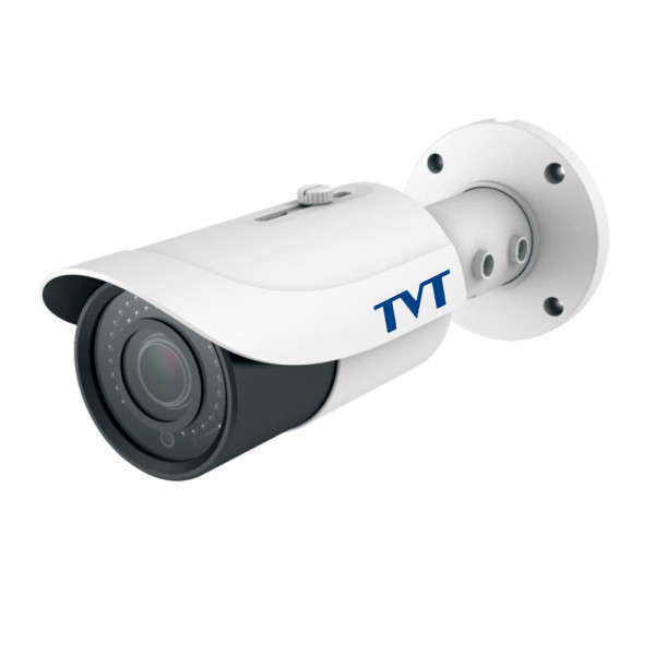 CAM D/N WP IP, 2MP/25IPS, WDR, 3DNR, POE, IR50M MAX, IP66