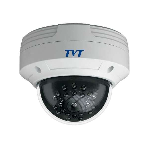 2K DOME D/N WP IP, 4MP/25IPS, 3.6MM, WDR, 3DNR, POE, IR20M MAX, IP66