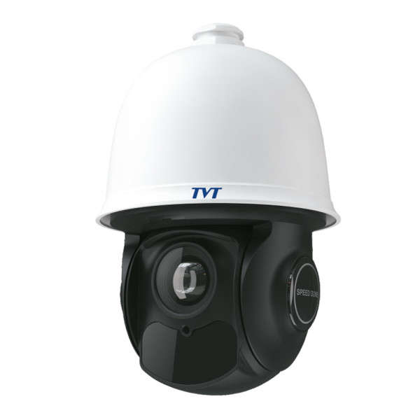 DOME PTZ IP 3MP, 30X, ICR, WDR, IP66, IR 100M, 24VDC 3A,AL 4IN/1OUT