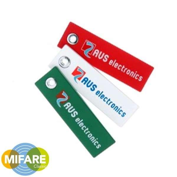 TAG DE PROXIMITE, MIFARE, PLASTIQUE, POUR ICE & A500+  (3 PCS)