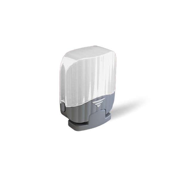 LAMPE CLIGNOTANTE, RGB, A LED, 24VAC/DC-230VAC