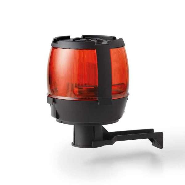 LED LAMPE SIGNALISATION ROUGE 24V/230VAC