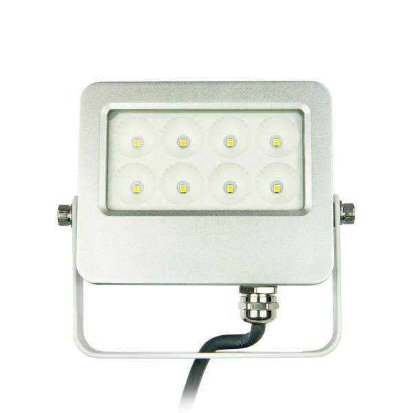 LAMPE A LED, IP65, 9-30VDC, 10W