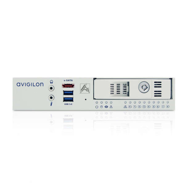 NVR 2TB, 8POE/120W +4LAN, DISPLAYPORT, 8 LICENCES CORE,
