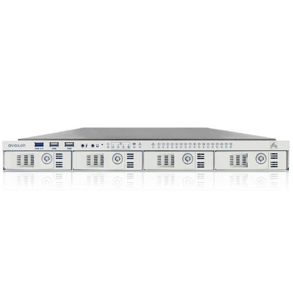 NVR 12TB RACK/DESKT. 16POE/270W +2LAN, HDMI & VGA, 16 LIC.STD, RAID5