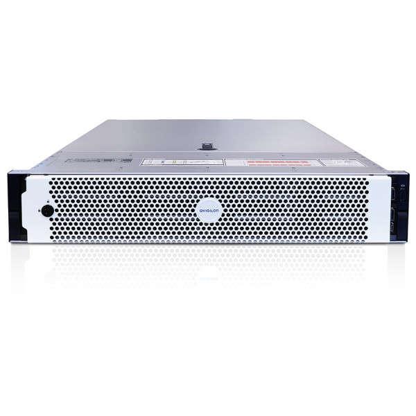 HD NVR4 SERVEUR 16TB RACK 2U 450MBPS APPEARANCE SEARCH READY