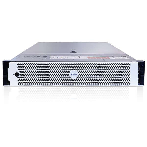 HD NVR4 SERVEUR 48TB RACK 2U 450MBPS APPEARANCE SEARCH READY