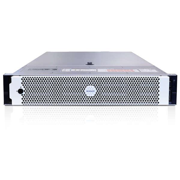 HD NVR4 SERVEUR 128TB RACK 2U 1450MBPS(10GBE) APPEARANCE SEARCH READY