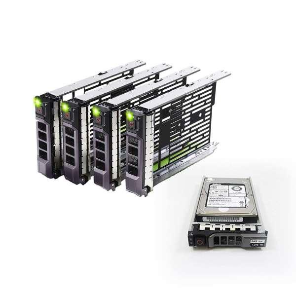 32TB STORAGE EXPANSION PACK FOR NVR4-STD-32TB, NVR4-STD-16TB
