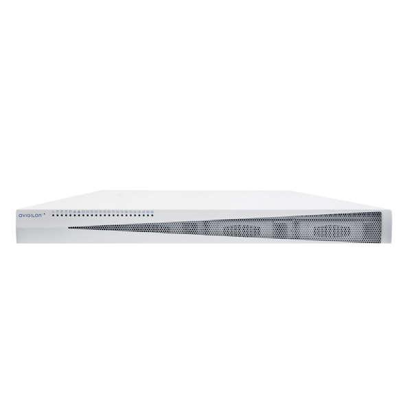 NVR 18TB, 24POE/360W +2LAN, 2 X HDMI, 4 IN/OUT, SANS LICENCES ACC