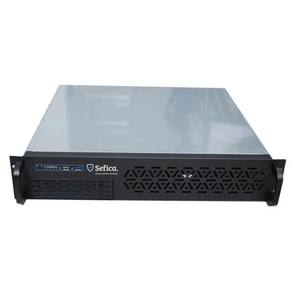 PROBOX SERVER PRO 40CAM, 24TB, 2 LAN, FANLESS, WINDOWS/MAC/LINUX, CLOUD