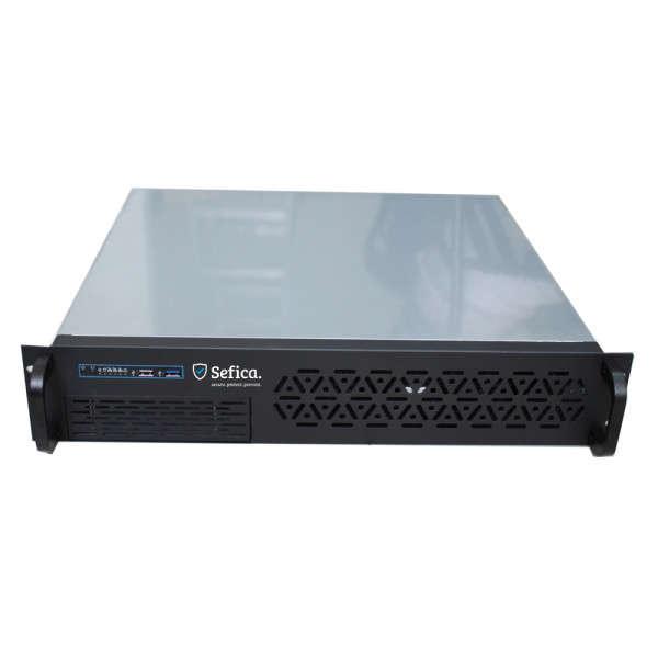 PROBOX SERVER PRO 48CAM, 32TB, 2 LAN, FANLESS, WINDOWS/MAC/LINUX, CLOUD