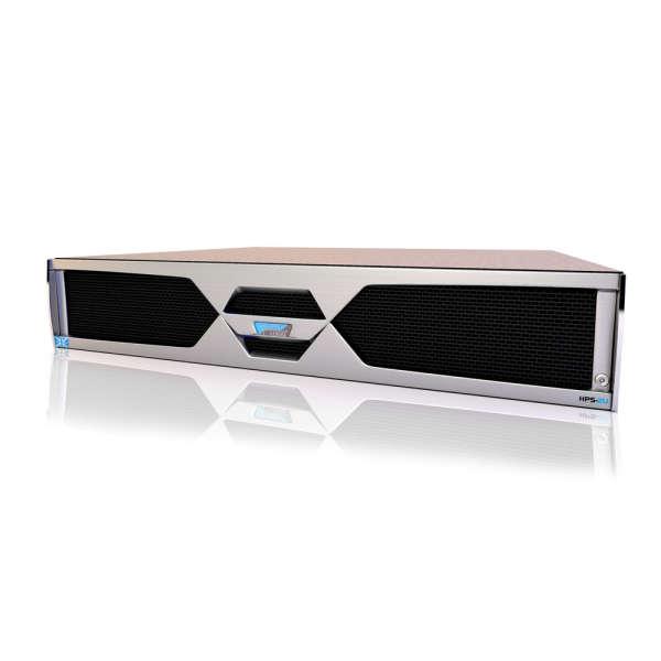 HD NVR-M SERVEUR 40TB RACK 2U 700MBPS