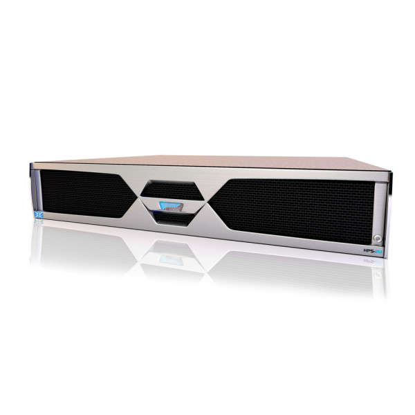 HD NVR-M SERVEUR 48TB RACK 2U 700MBPS