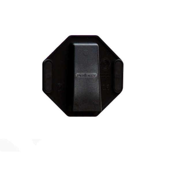 PLAQUE ARRIERE POUR FIXATION PDS