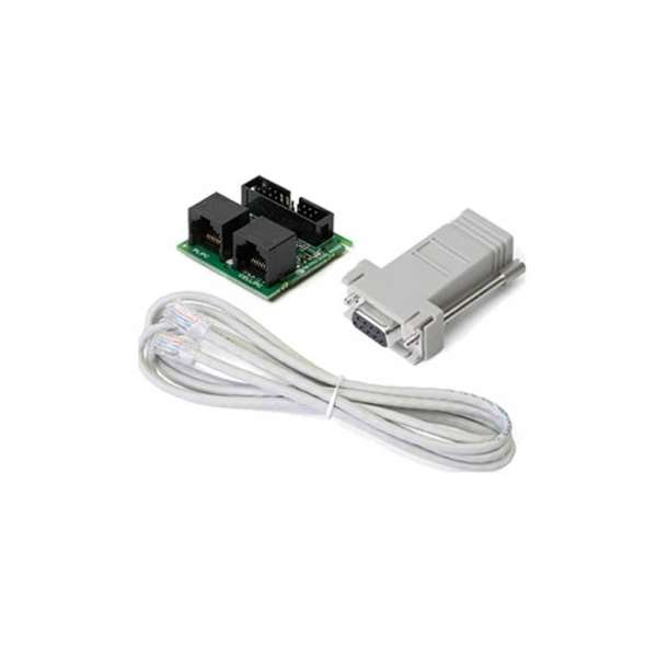 INTERFACE RS-232 POUR PM PRO, COMPLETE & POWER-G +CABLE, POUR PC