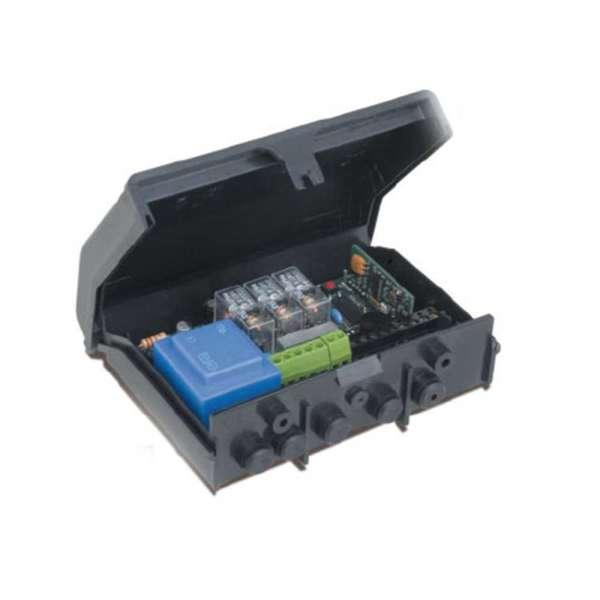 RECEPTEUR FM S449 POUR ECLAIRAGE,300 CODES, COMPATIBLE MDK-RT MURAL