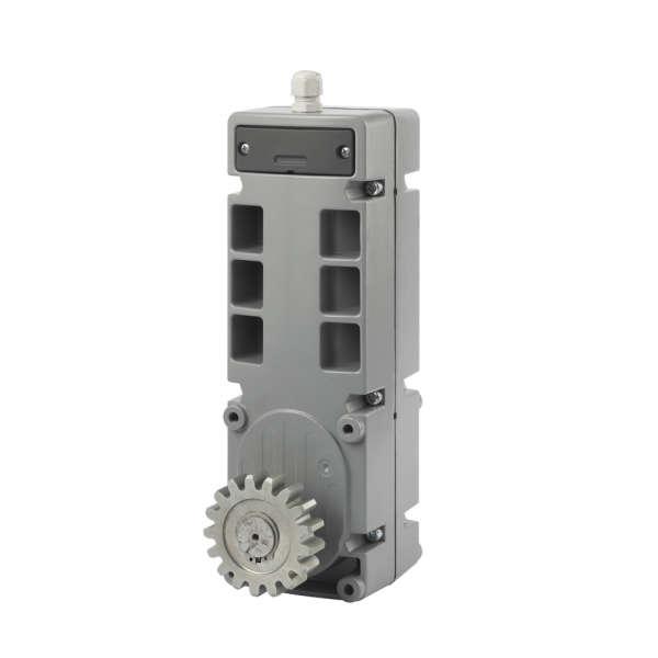 SLI324 MOTEUR A INTEGRER POUR PORTE COULISANT MAX 300 KG + ENCODER,24VDC